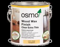 رنگ مناسب برای چوب در فضای داخل