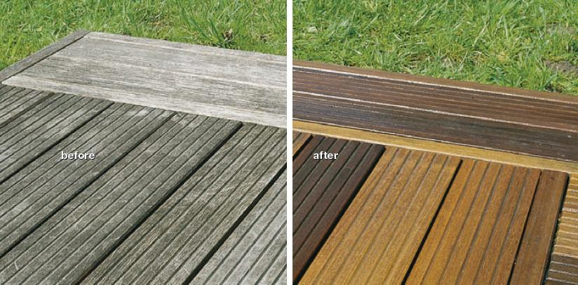 British Paints Exterior Stain And Varnish Review